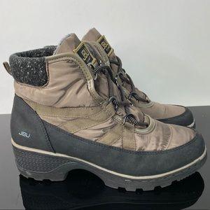JBU Women's Atlas Ankle Boot, Size - 7.5